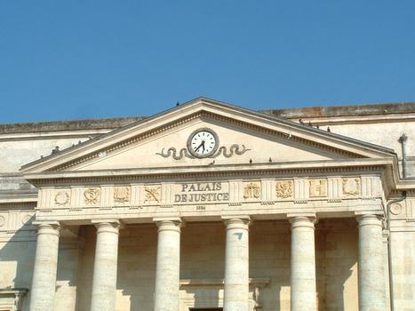 Palais de Justice, Angoulême