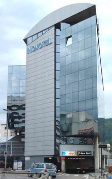 Hôtel Novotel (Annecy)