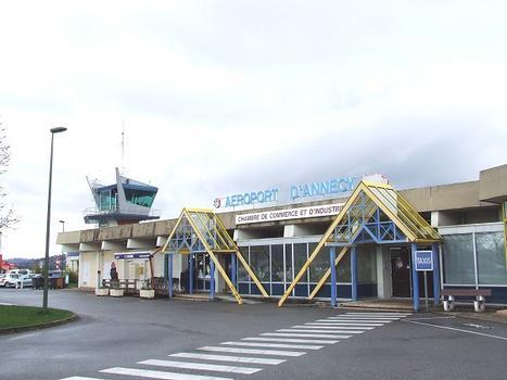 Flughafen Annecy