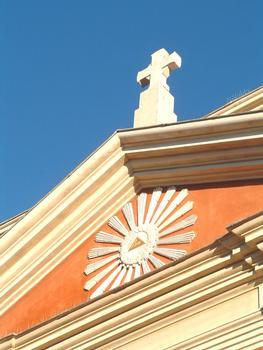 Kathedrale von Antibes