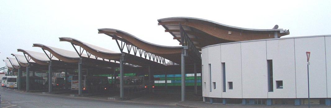 Arras Bus Terminal