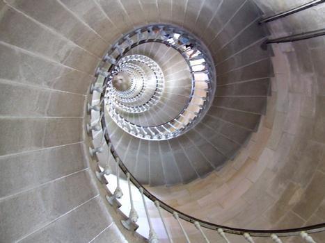 Baleines Lighthouse (Saint-Clément-des-Baleines)