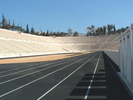 Panathinaikon Stadium, Athens