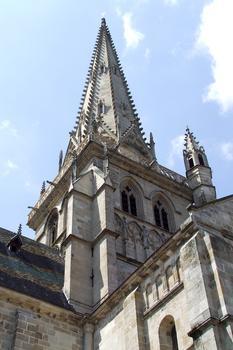 Kathedrale von Autun
