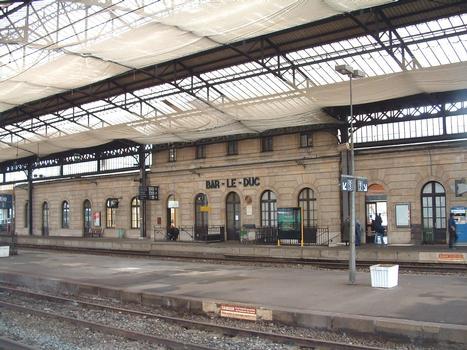 Bahnhof Bar-le-Duc