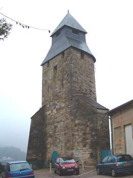 Bar-le-Duc: Tour de l'Horloge