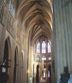 Kathedrale, Bayonne