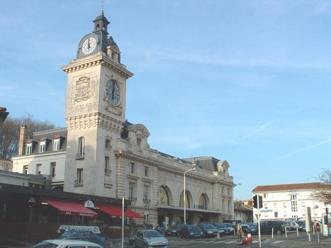 Bahnhof Bayonne