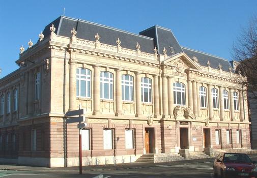 Tribunal de Belfort