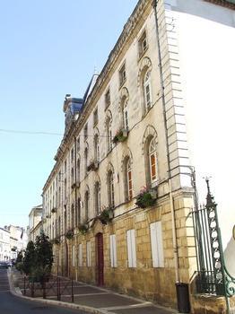 Hôtel de Ville de Bergerac