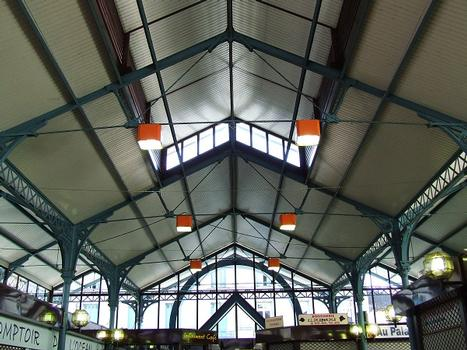Bergerac Market Hall