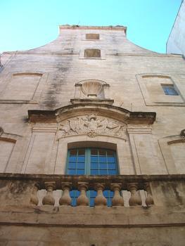 Hôtel de ville, Béziers