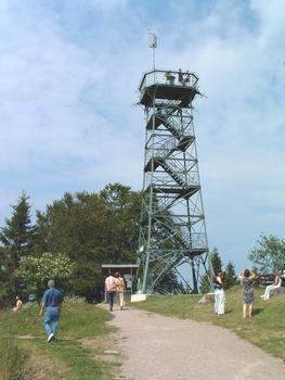 Observation Tower, Blauen.