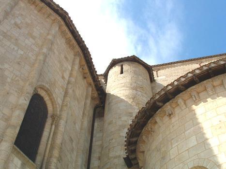 Eglise Sainte-Croix de Bordeaux