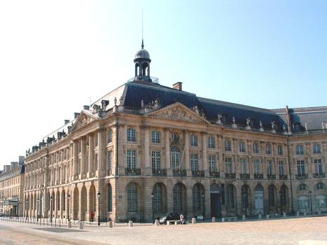 Bordeaux: Musée des Douanes