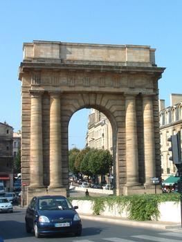 Bordeaux: La Porte de Bourgogne