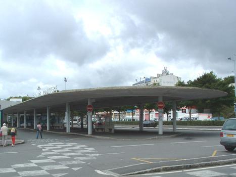 Brest Bus Terminal