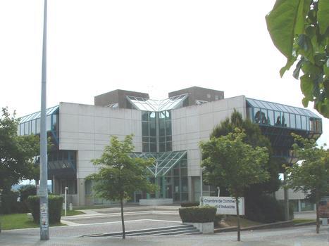 Chamber of Commerce & Industry, Brest