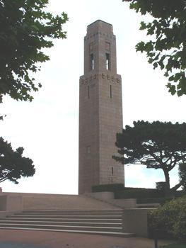 American Memorial, Brest.
