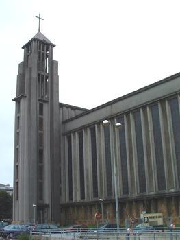 Kirche Saint-Louis, Brest