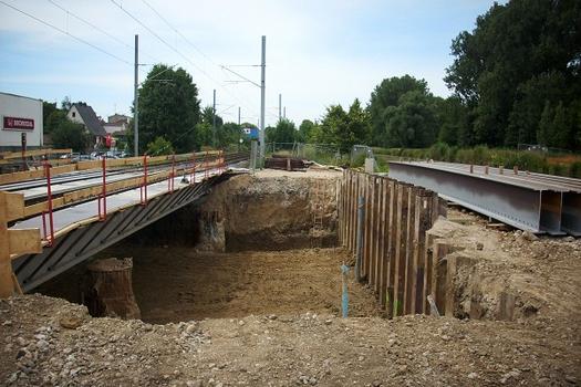 Brunstatt Underpass