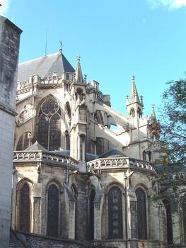 Kathedrale, Troyes