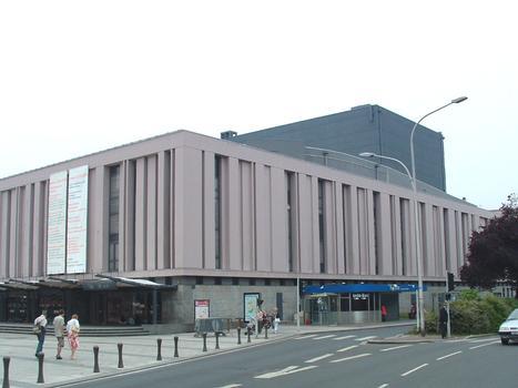 Theater in Caen