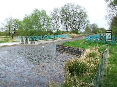 Zweigkanal Colmar – Pont-canal de la Blind