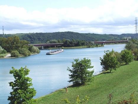 Rhone-Rhein-Kanal