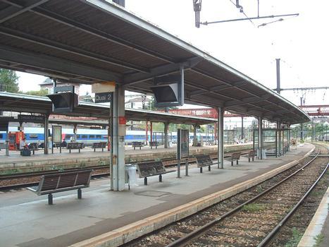Bahnhof Chalon-sur-Saône