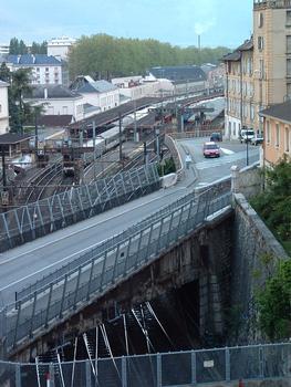 Bahnhof Chambéry