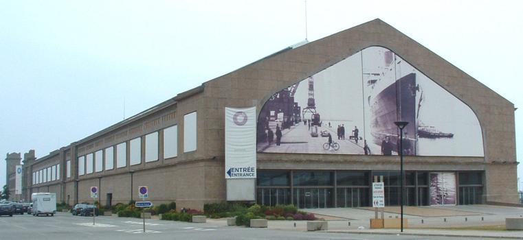 Cité de la Mer (Musée) à Cherbourg (50 / Manche)