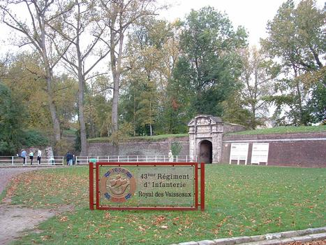 Zitadelle, Lille