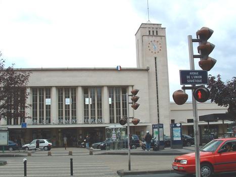 Bahnhof Clermont-Ferrand