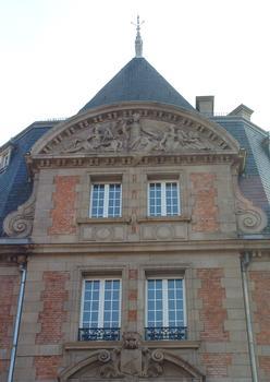 Handelskammer, Colmar
