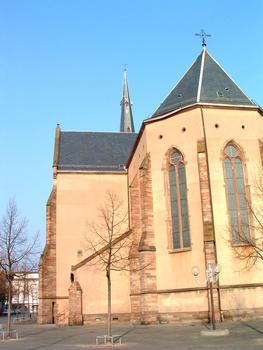 Kirche Saint-Joseph, Colmar