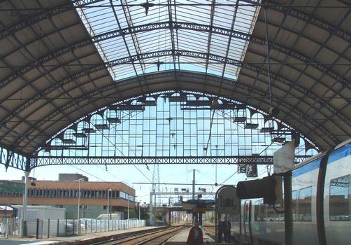Bahnhof Dax