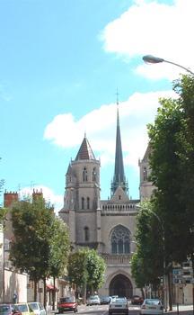 Dijon Cathedral