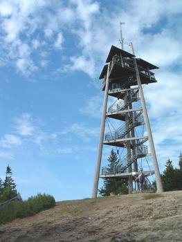Tour d'observation, Schauinsland