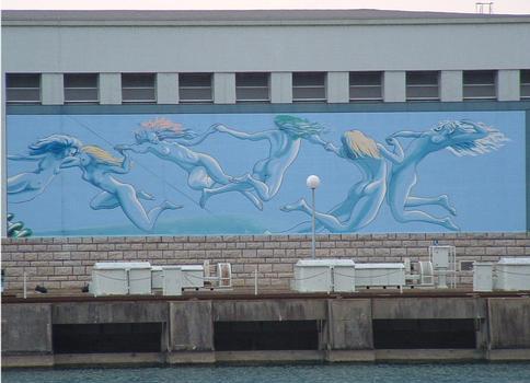 Wasserkraftwerk Vogelgrun