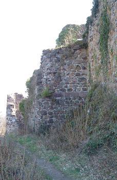 Burg Hugstein
