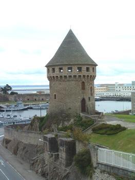 Brest: Tour Tanguy