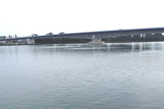 Pierre Pfimlin Bridge