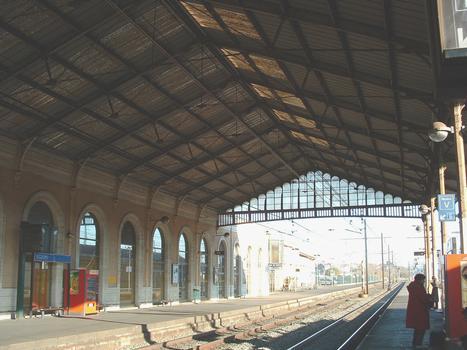 Gare SNCF de Béziers