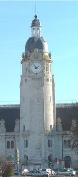 La Rochelle railway station
