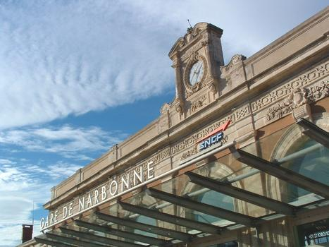 Narbonne Station