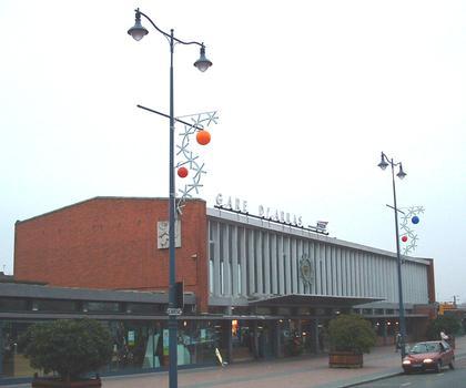 Bahnhof Arras