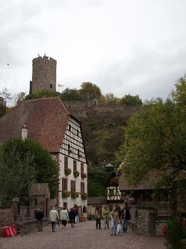 Burg Kaysersberg