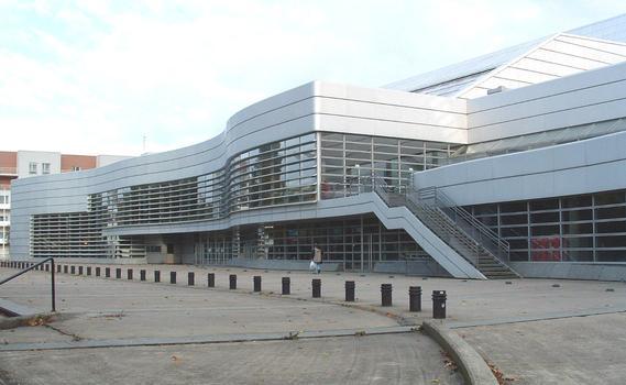 La Filature, Mulhouse