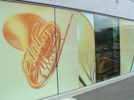 Arthur-Honneger-Konservatorium, Le Havre